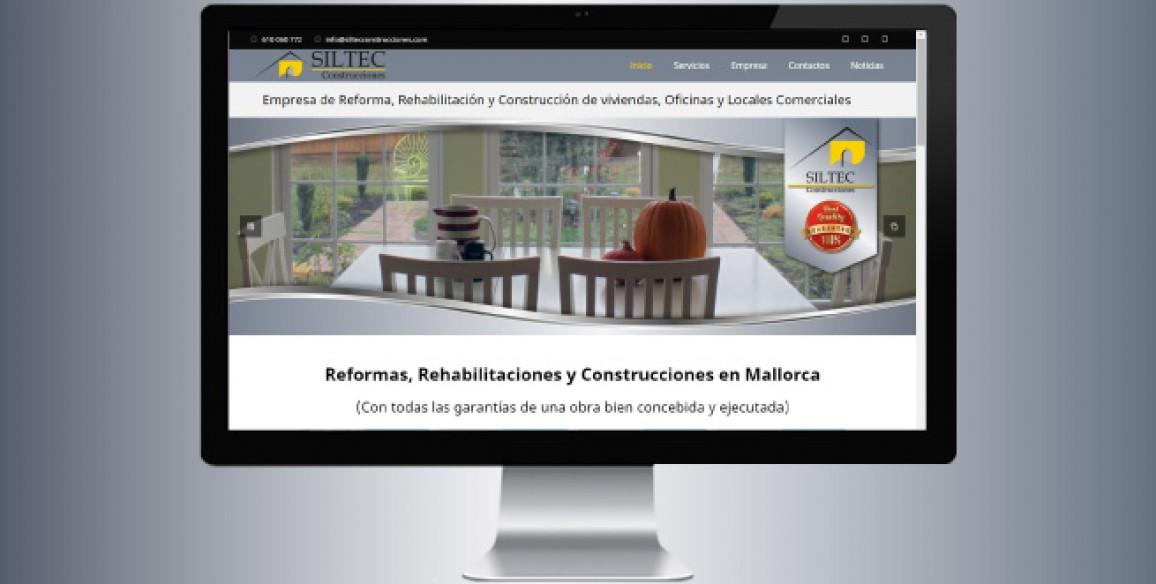 Diseño, Desarrollo, Creación de Página Web con Posicionamiento Natural u Orgánico