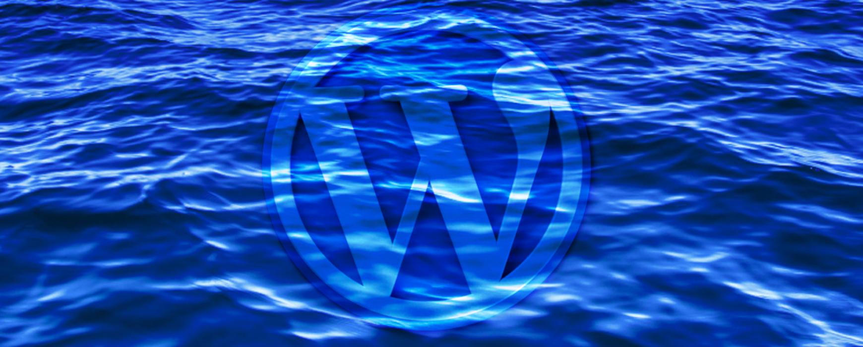 CMS WordPress para tu Página Web en Mallorca