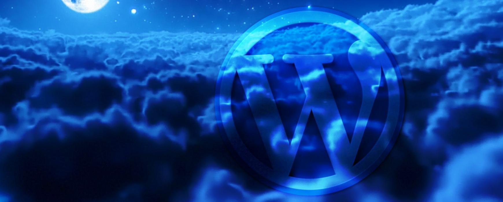 Páginas Web con WordPress en Mallorca I
