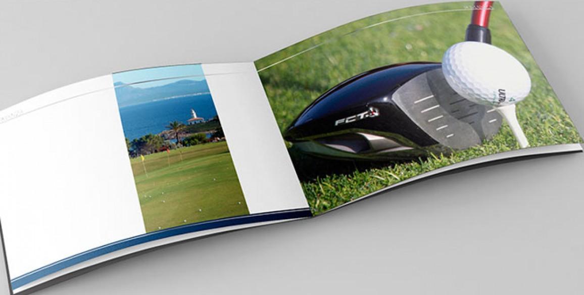 Diseño Editorial y Maquetación de Revistas, catálogos, etc