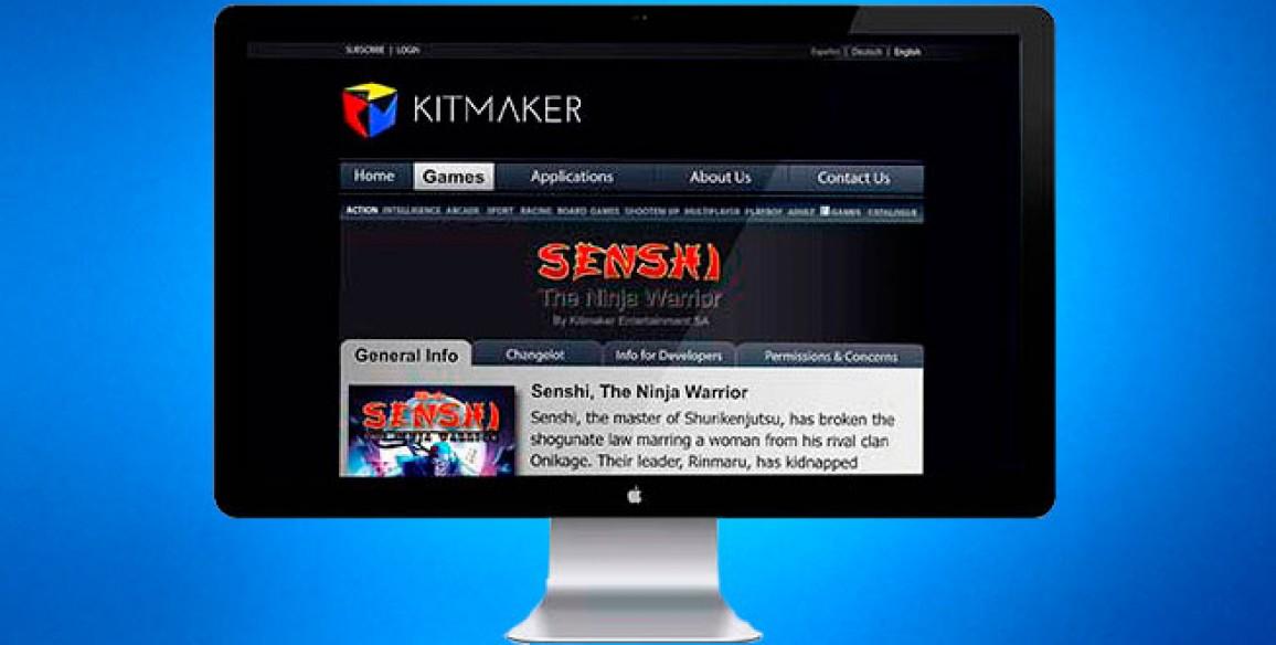 Diseño Gráfico para Web en Plataformas de Servicios online (Sell Page)