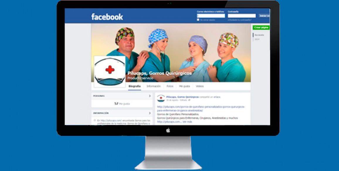 SMM Social Media Marketing (Gestión de Redes Sociales)