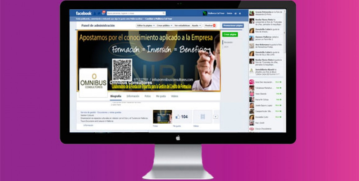 Social Media Marketing: Redes Sociales