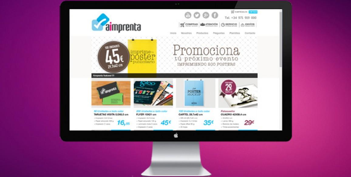 Estudio SEO On-Page y SEO Off-Page propios y de la competencia (Mallorca)