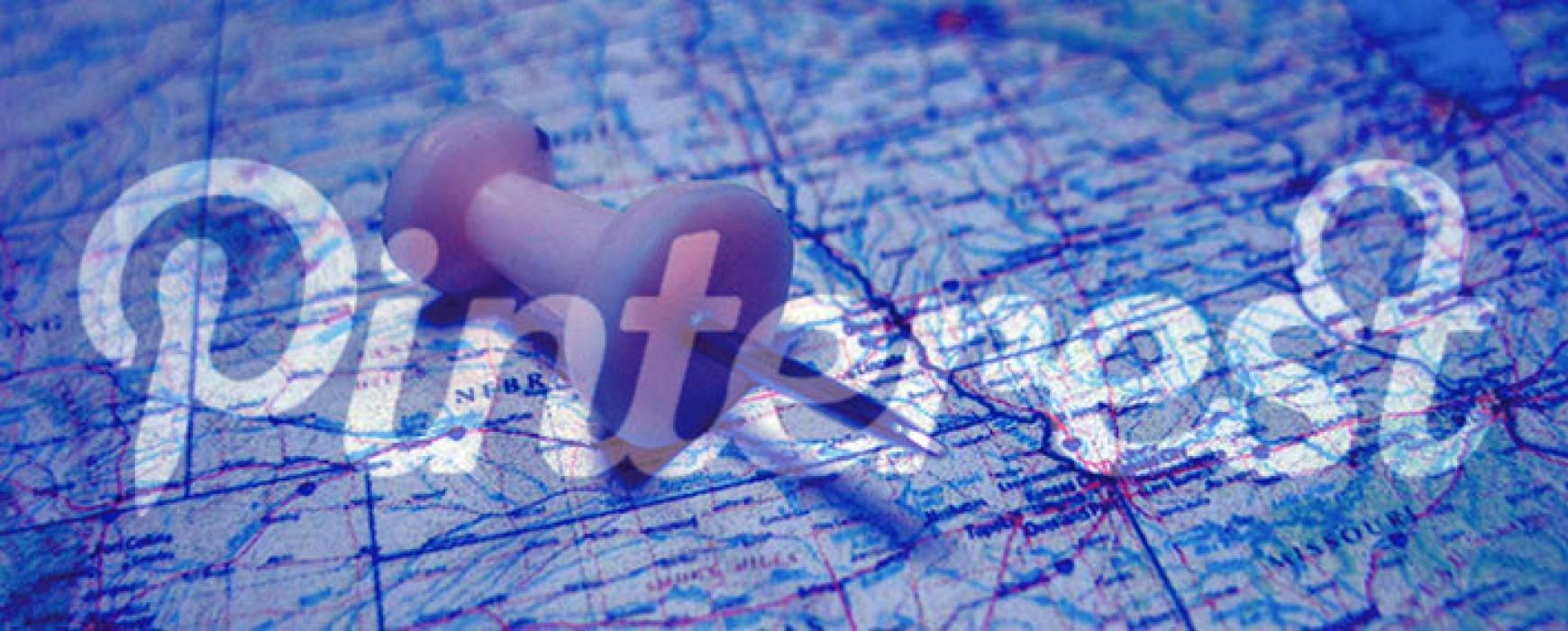 SEO en Pinterest: Branding y Posicionamiento Web.