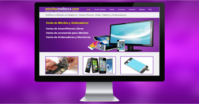 Páginas Web con Dominio Propio y Hosting para Alojar 100 Gb  de Info