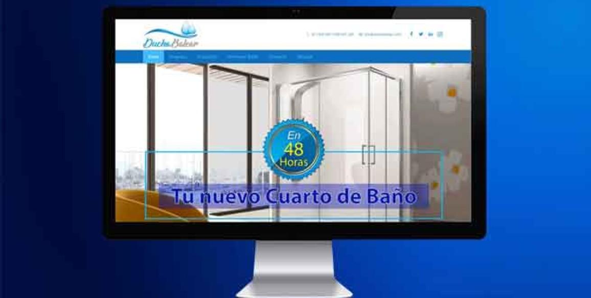 Diseño Web WordPress Mallorca (Página Web de Empresa en Mallorca)