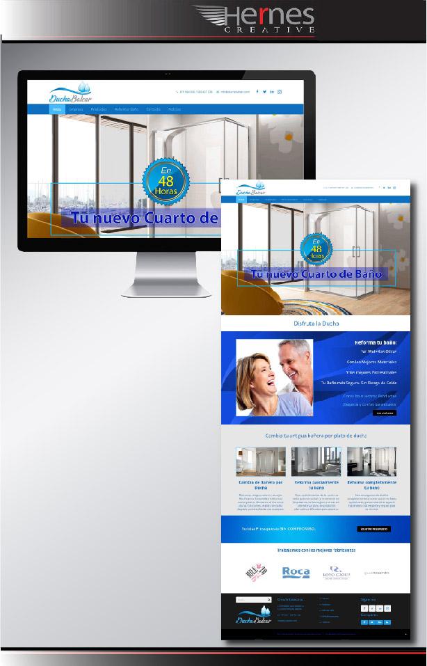 Diseño Web WordPress Mallorca (Empresa de Páginas Web) Empresa Diseño Web en Mallorca