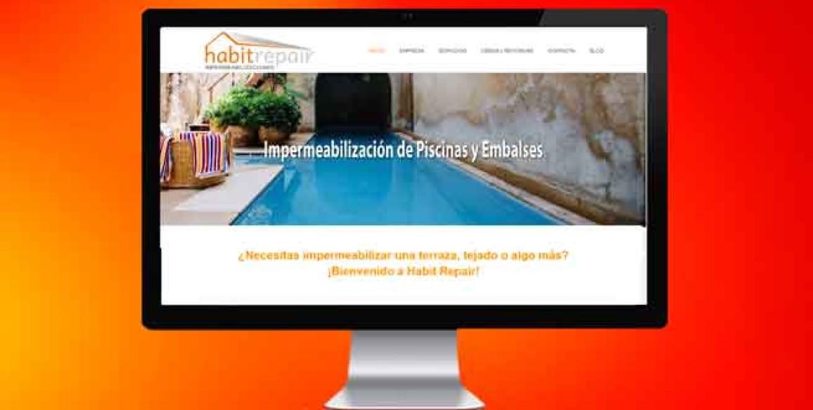 Página Web WordPress en Mallorca (Página Web de Empresa)
